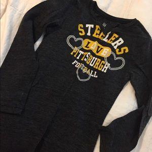NFL Shirts & Tops - Pittsburgh Steelers Shirt